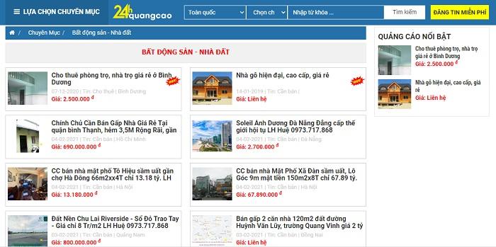 Bí quyết tìm kiếm khách hàng mua đất