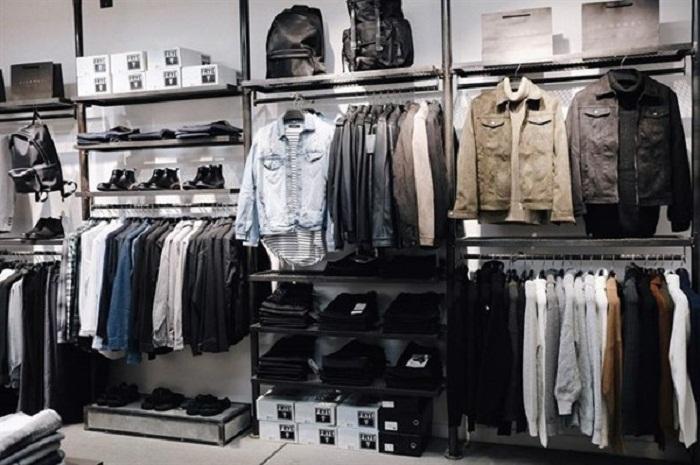Các bước mở shop quần áo