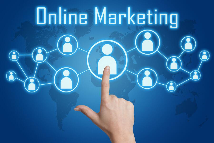 Các phương pháp quảng cáo trực tuyến hiệu quả
