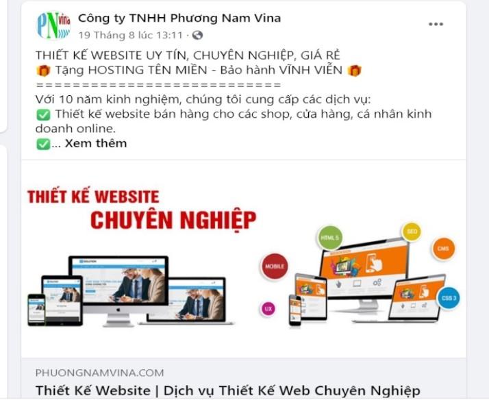 Cách bán hàng online thành công