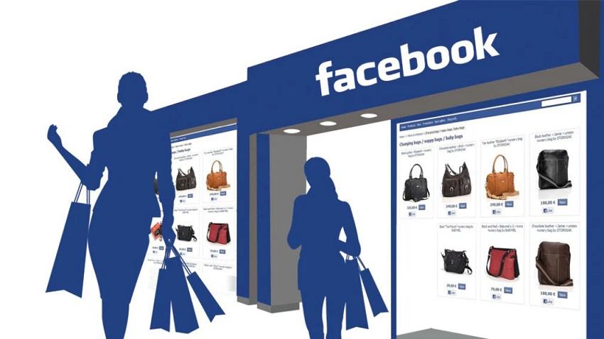 Cách bán hàng online trên Facebook hiệu quả