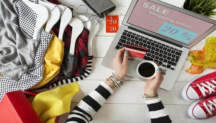 Cách bán quần áo online đắt khách