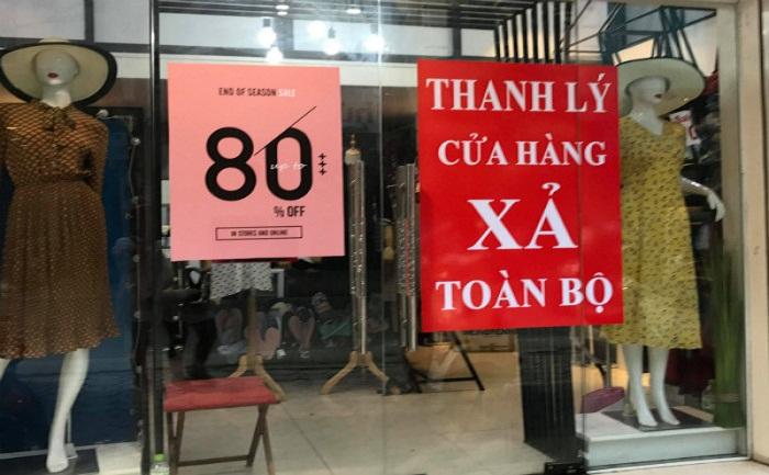 Cách để bán quần áo hiệu quả
