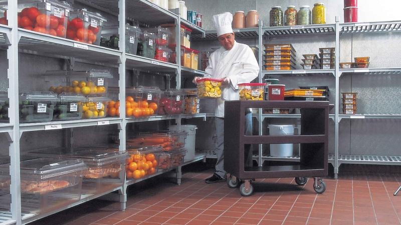 Cách quản lý nhà hàng ẩm thực hiệu quả