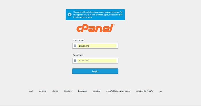 Cách tạo email tên miền công ty