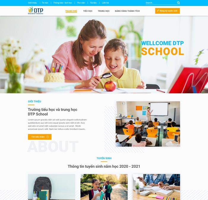 Chia sẻ kinh nghiệm mở trường tiểu học tư thục chất lượng