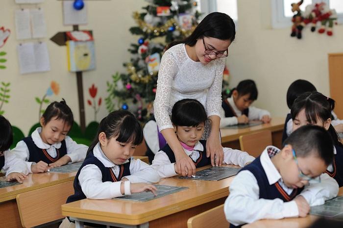 Chia sẻ kinh nghiệm mở trường tiểu học tư thục