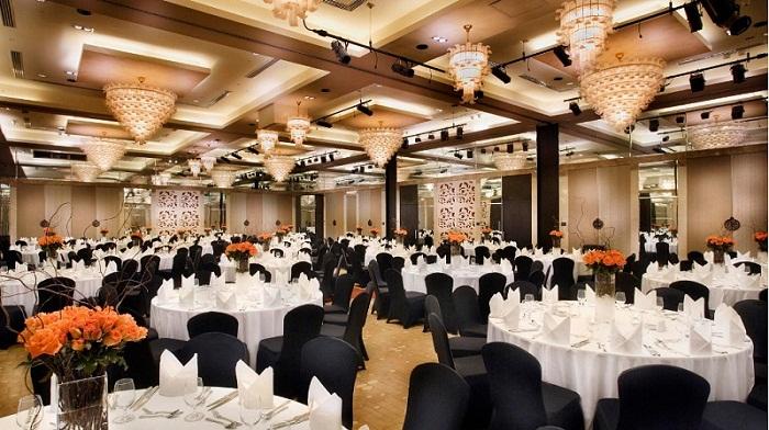 Chiến lược kinh doanh nhà hàng tiệc cưới hiệu quả