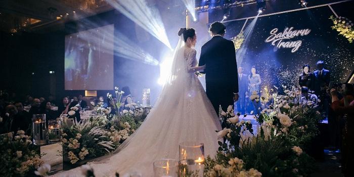 Chiến lược kinh doanh nhà hàng tiệc cưới