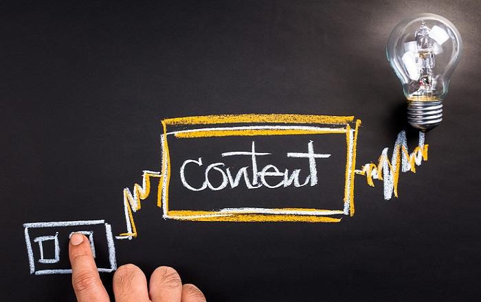 Chiến thuật marketing online bất động sản