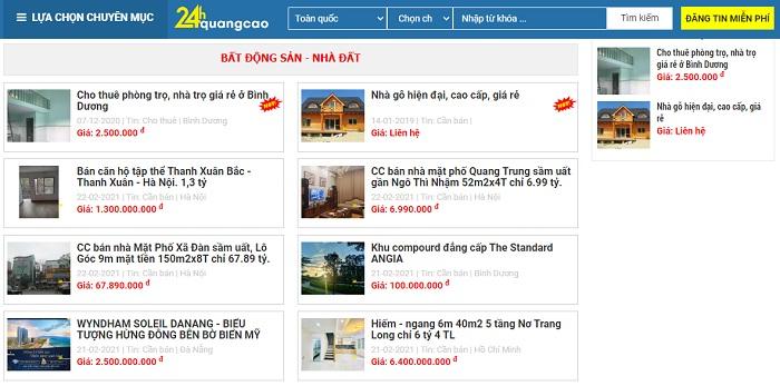 Chiến thuật marketing online cho môi giới bất động sản hiệu quả