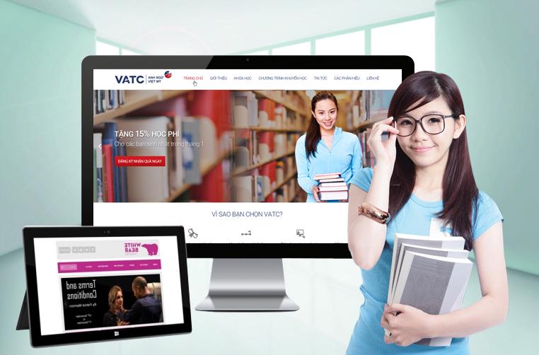 Công ty thiết kế website trường học giá rẻ ở đâu?