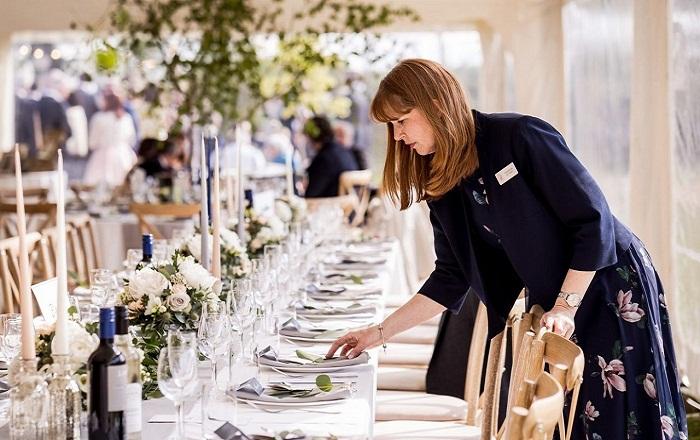 Kế hoạch kinh doanh nhà hàng tiệc cưới
