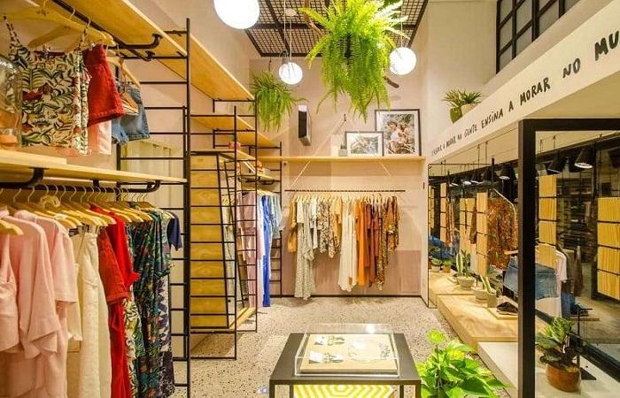 Kinh nghiệm bán quần áo hiệu quả