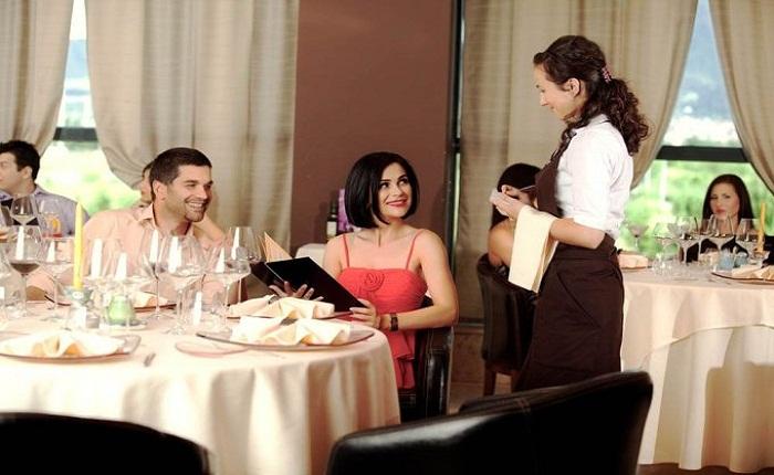 Kinh nghiệm mở quán ăn nhà hàng