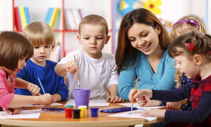 Kinh nghiệm mở trường mẫu giáo tư thục
