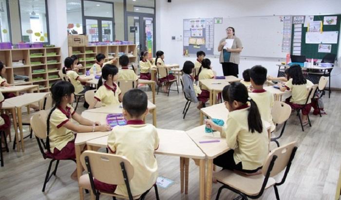 Kinh nghiệm mở trường tiểu học tư thục chất lượng