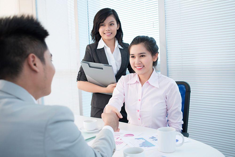 Những kỹ năng chăm sóc khách hàng cần có