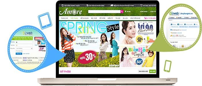 Làm sao để bán hàng online hiệu quả?