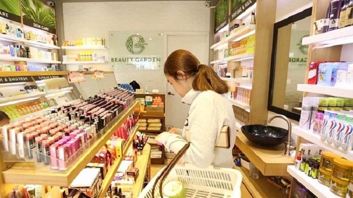 Năm 2020 có nên mở cửa hàng bán mỹ phẩm?