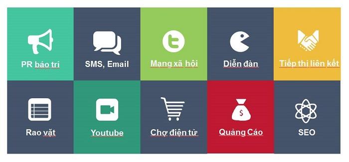 Phương pháp bán hàng online đắt khách