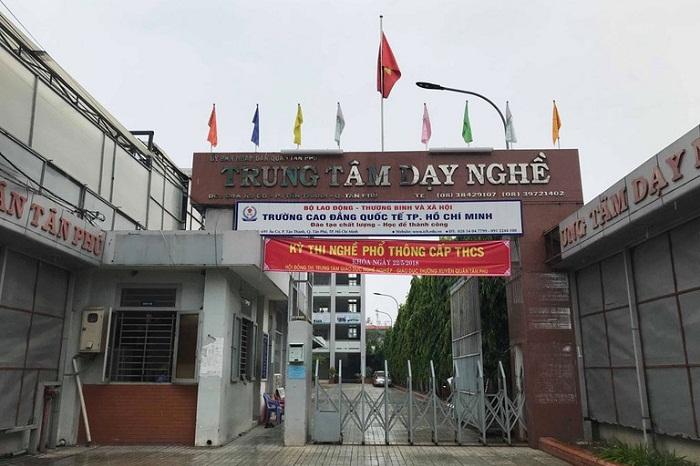 Thủ tục thành lập trung tâm dạy nghề