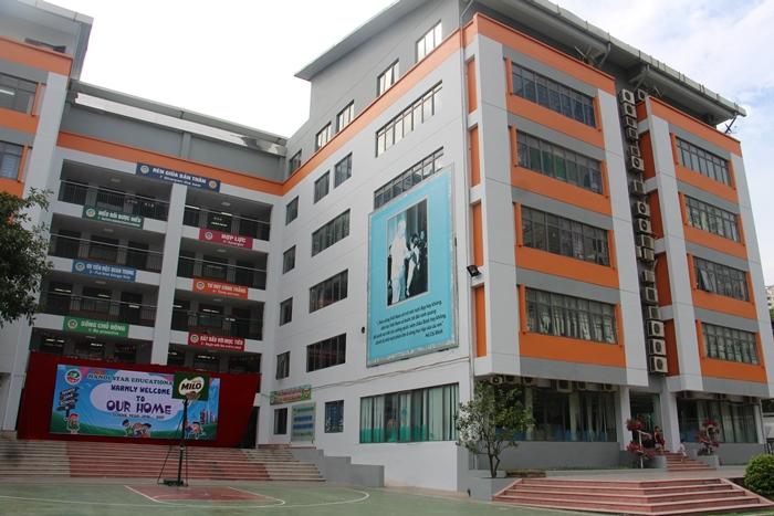 Thủ tục thành lập trường tiểu học tư thục