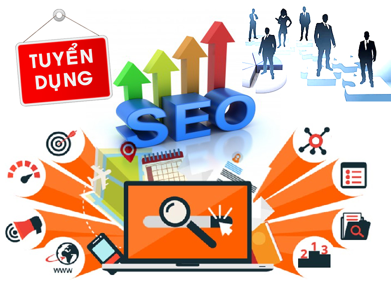 Tuyển dụng SEO - Content Marketing