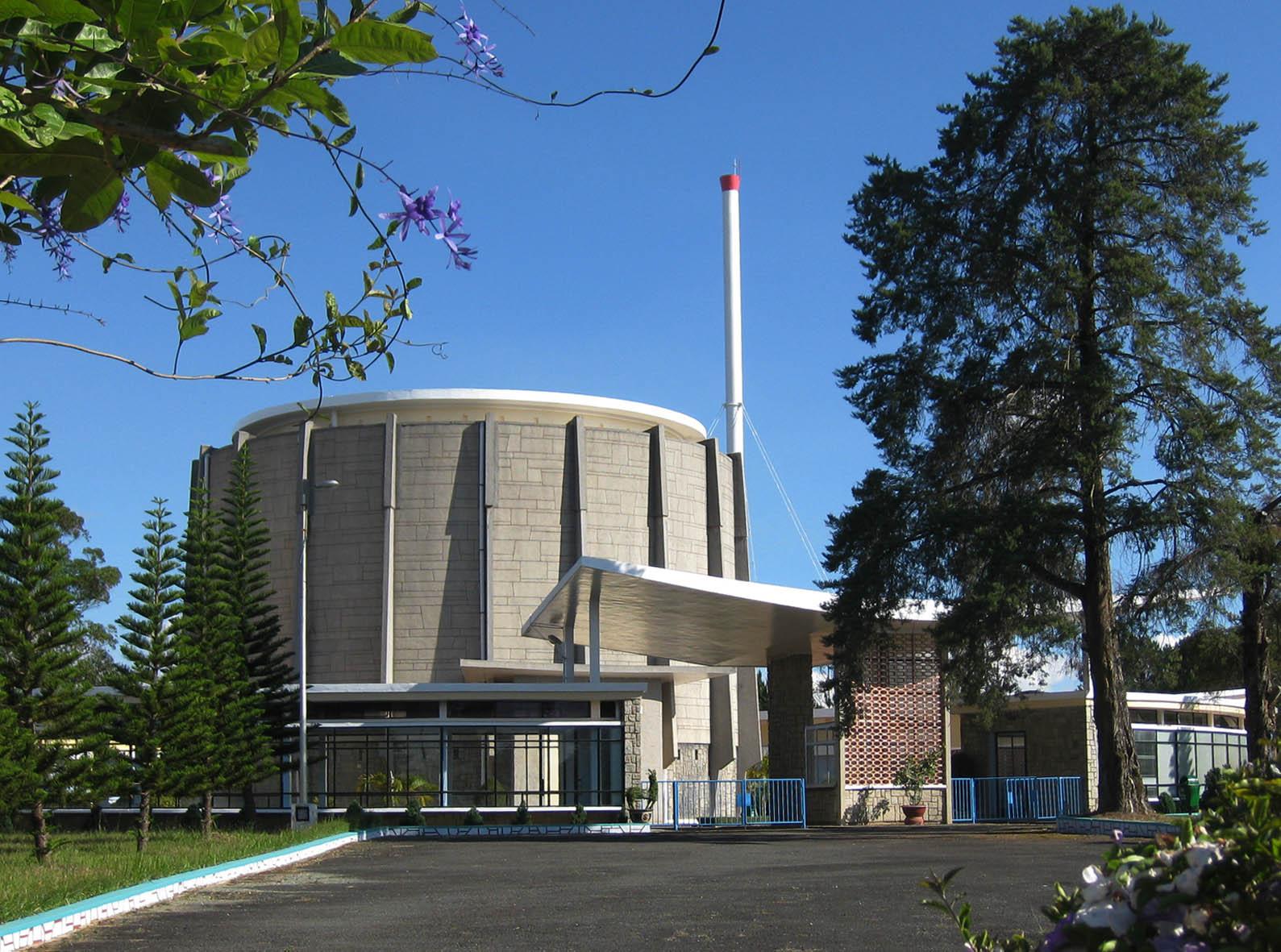 Viện nghiên cứu hạt nhân Đà Lạt
