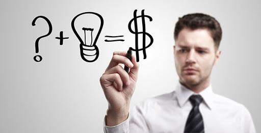 Vốn ít nên kinh doanh gì?