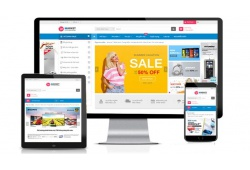 Cách tạo trang website bán hàng online