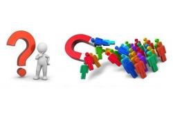 Cách thu hút khách hàng đến cửa hàng