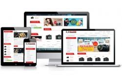 Công ty thiết kế website bán hàng giá rẻ ở đâu?