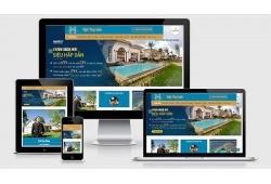 Công ty thiết kế website bất động sản giá rẻ ở đâu?