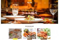 Công ty thiết kế website nhà hàng giá rẻ ở đâu?