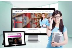 Công ty thiết kế website trường học uy tín ở đâu?