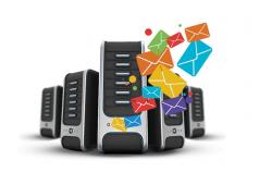 Bảng giá Email Server