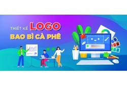 Thiết kế logo Bao bì cà phê